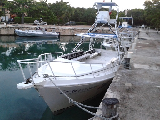 Cozumel mexico fishing charters boat rentals cruise for Cozumel fishing charters